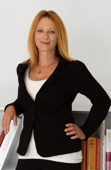 Anwältin Betriebsrat Stefanie Duffner